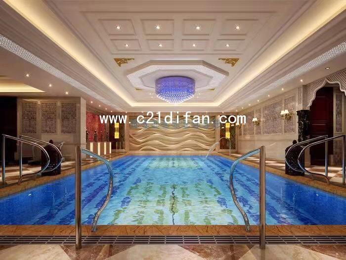 【200吨红木打造 能量级的家】十大豪宅的杭州桃花源中式宅院
