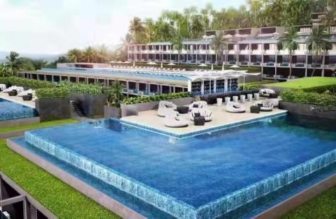 泰国普吉岛苏林海滩酒店公寓/别墅