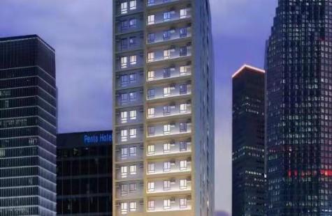 菲律宾马尼拉马拉特乔布斯国际公寓